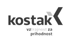 Kostak-blackwhite